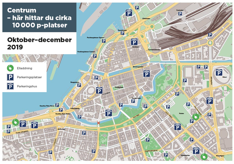 Centrala Goteborg